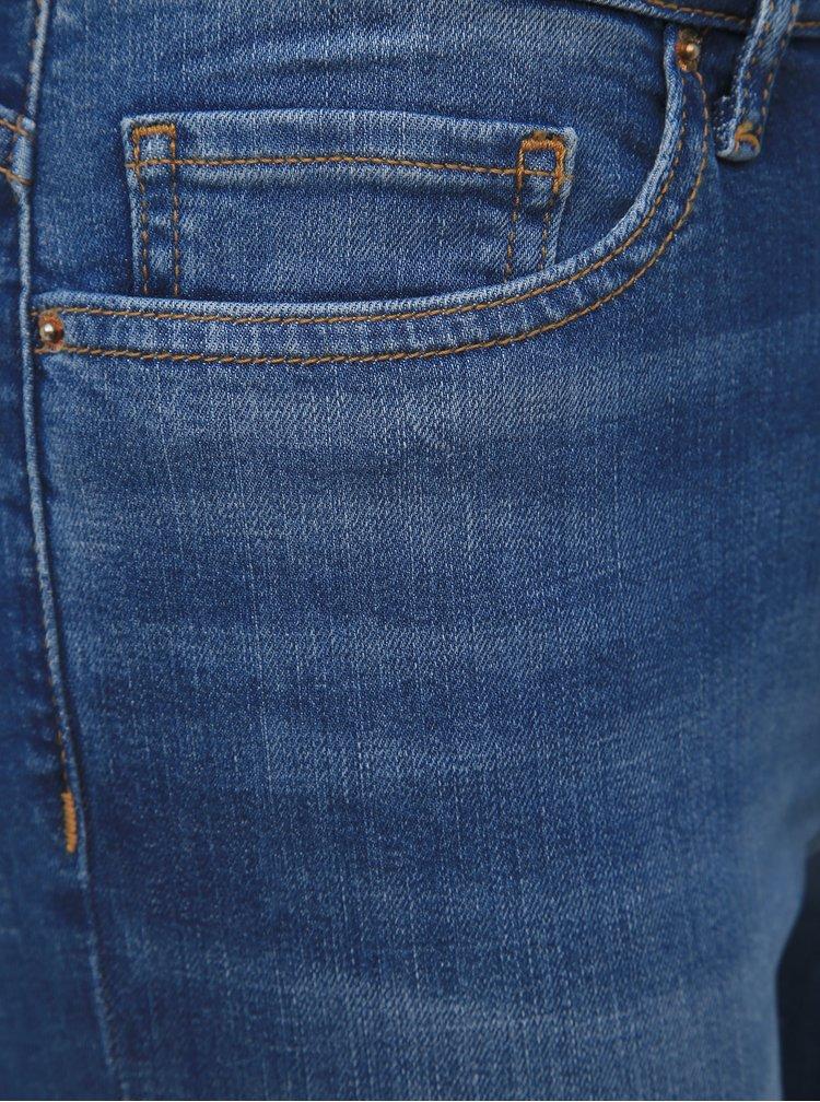 Modré dámské slim fit džíny Tommy Hilfiger Venice