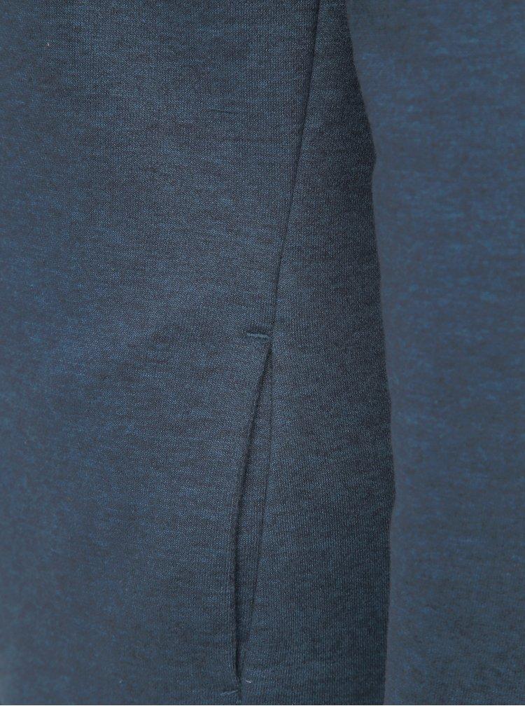 Tmavě modrá dámská mikina Ragwear Gripy Bold
