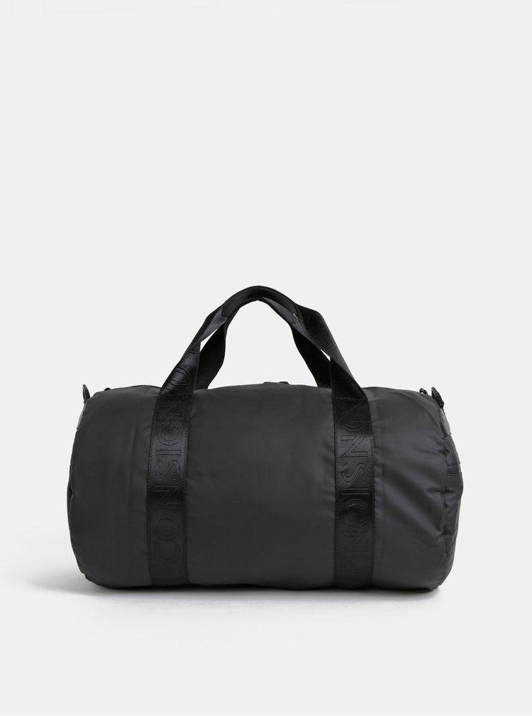 Černá taška Consigned Marlin