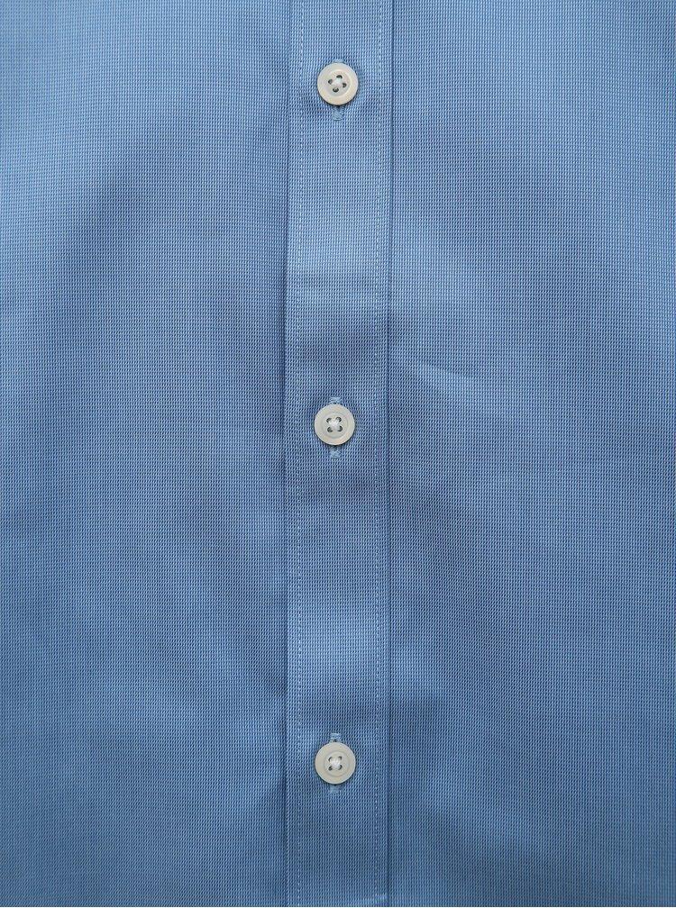 Světle modrá slim fit košile Selected Homme Pelle Santiago