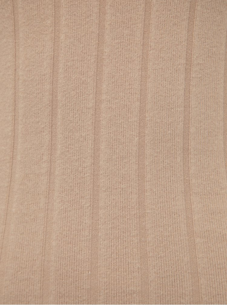 Béžový basic svetr TALLY WEiJL