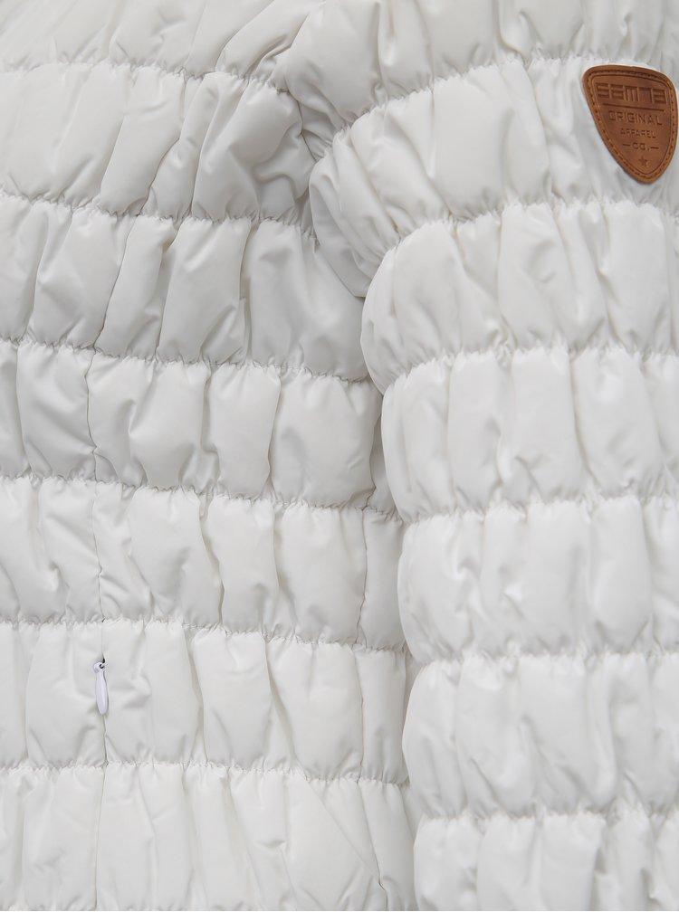 Jachete si tricouri pentru femei SAM 73 - alb