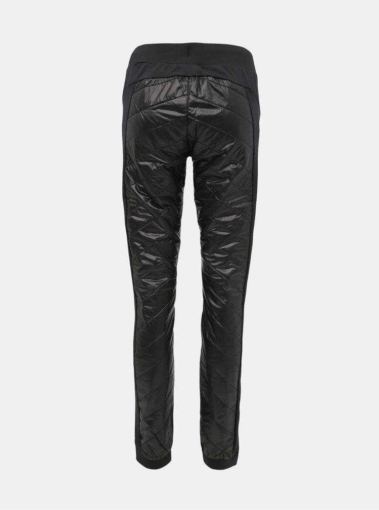 Čierne dámske vodeodpudivé nohavice SAM 73