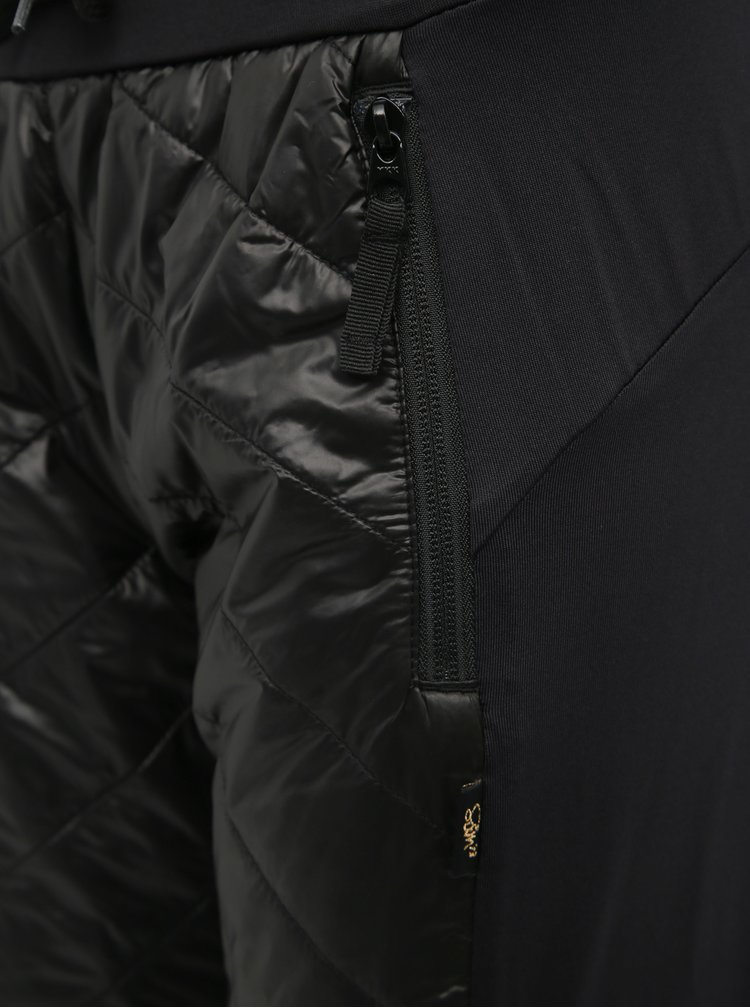 Černé dámské voděodpudivé kalhoty SAM 73