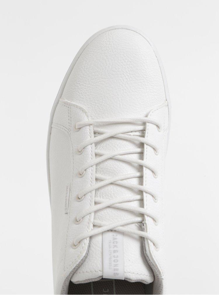 Biele tenisky Jack & Jones