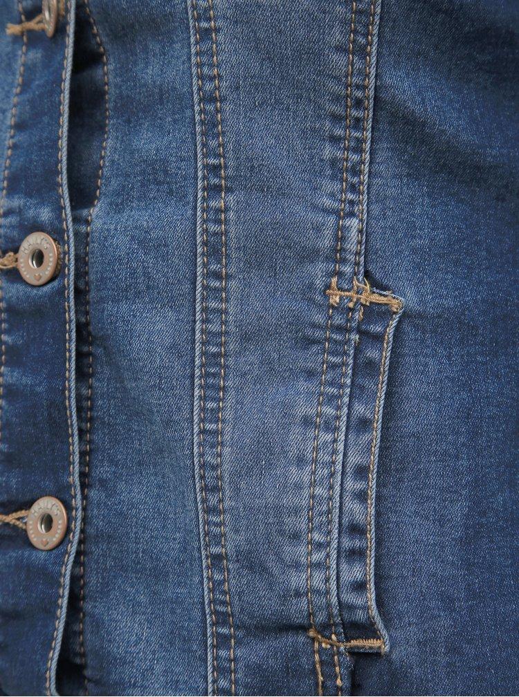 Jachete din denim