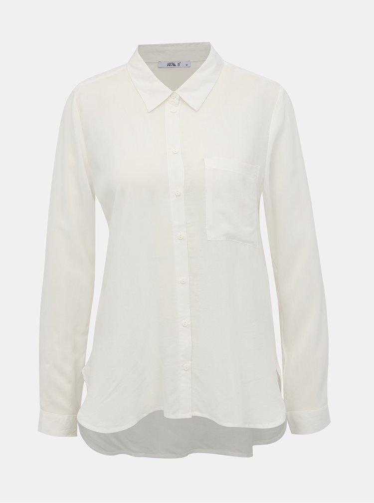 Biela dámska košeľa Haily´s Jolly