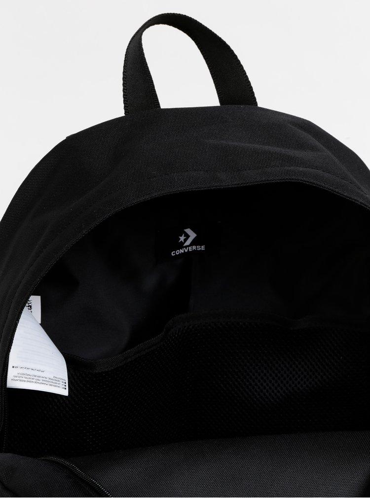 Černý batoh Converse Go 2
