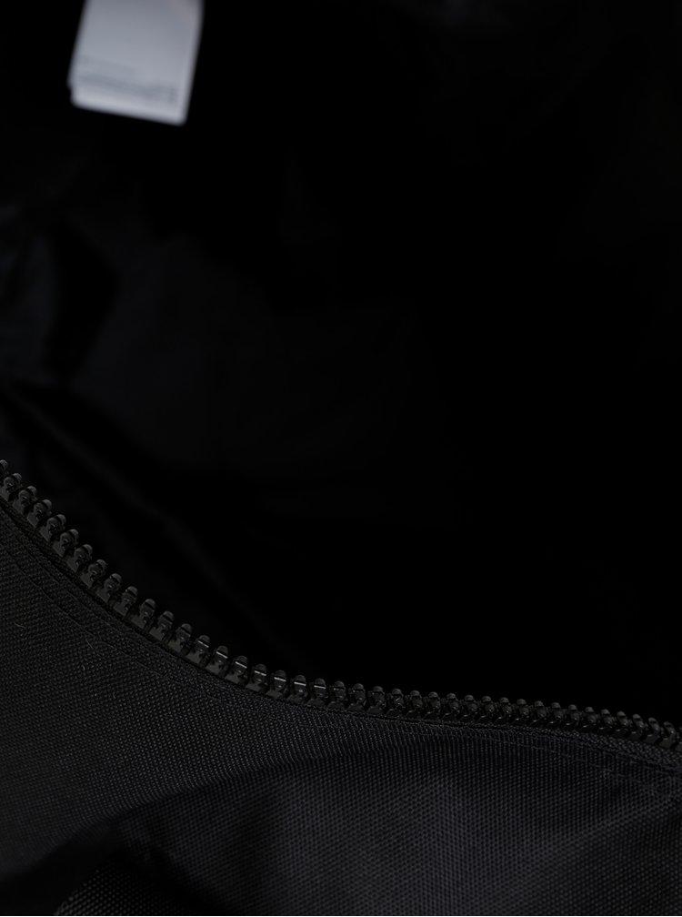 Černá taška Converse Duffel