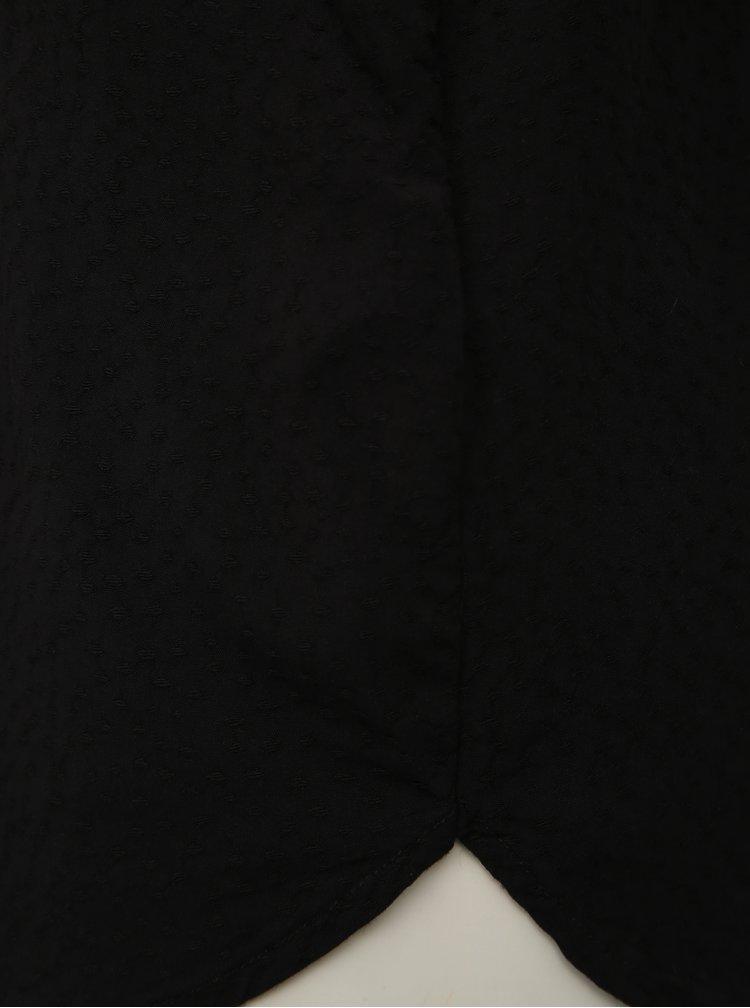 Topuri pentru femei Tom Tailor Denim - negru