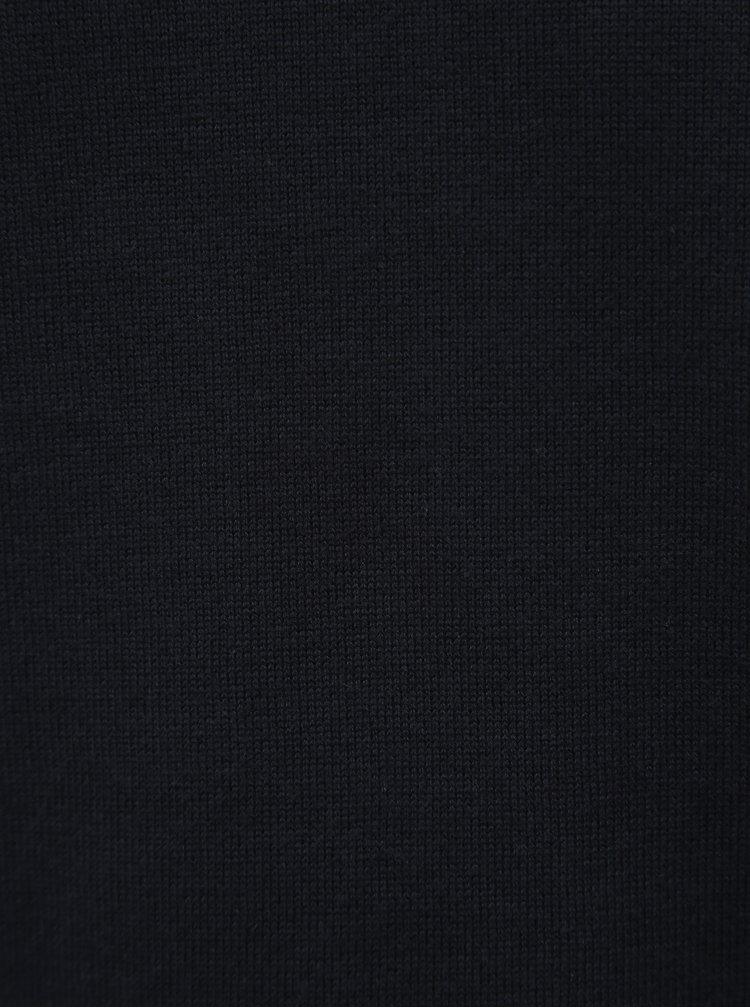 Pulovere si hanorace pentru barbati Jack & Jones - albastru inchis