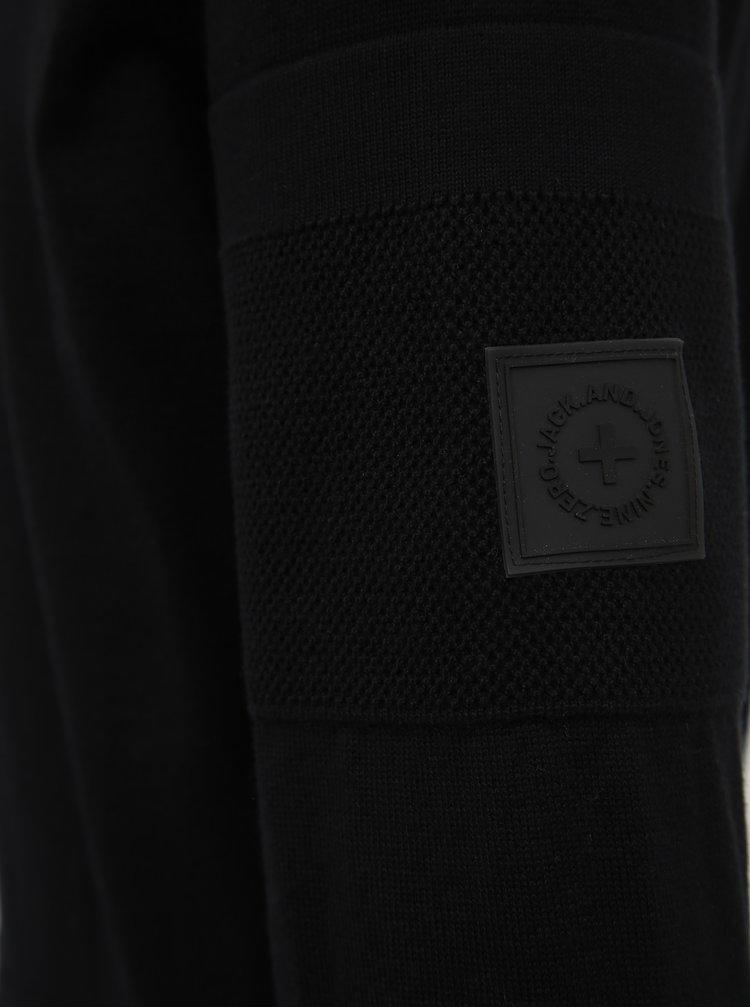 Černý svetr Jack & Jones State