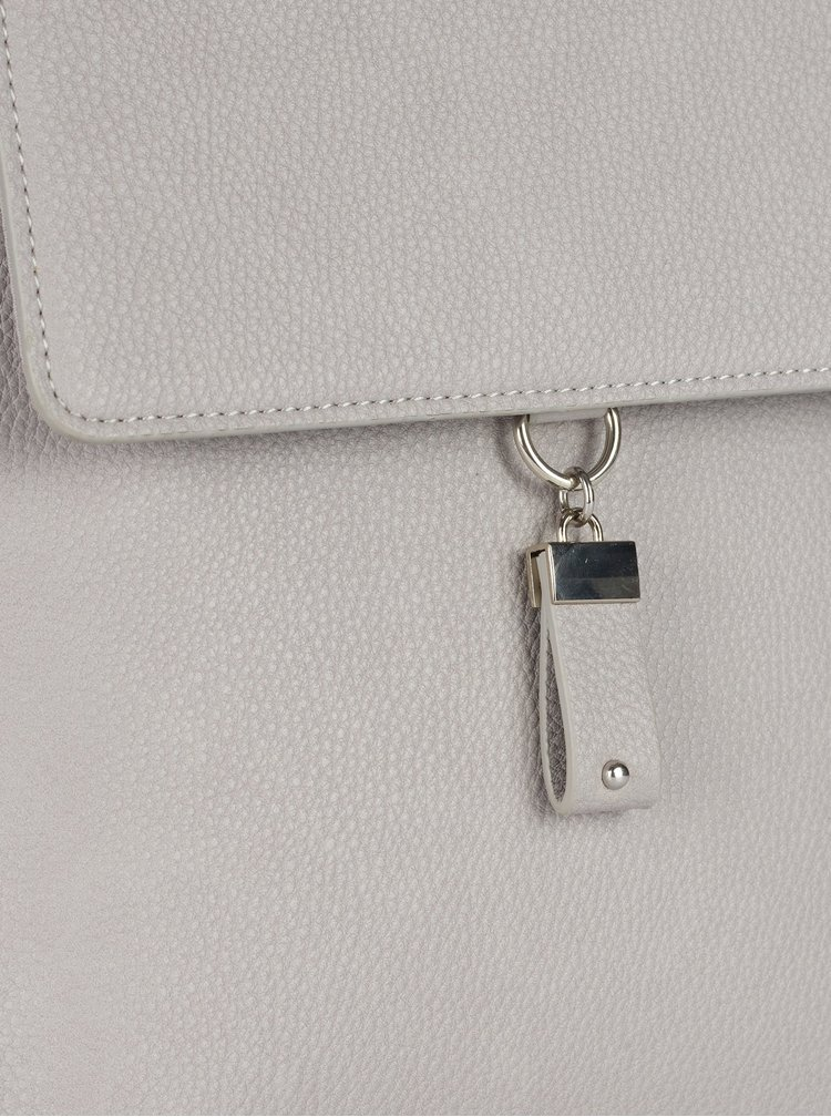 Šedý batoh Dorothy Perkins