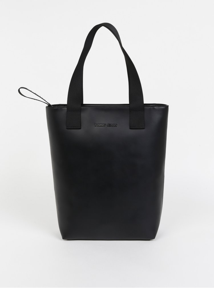 Černá kabelka Tommy Hilfiger