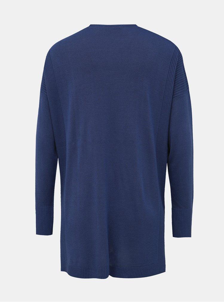 Modrý dámsky sveter Blue Seven