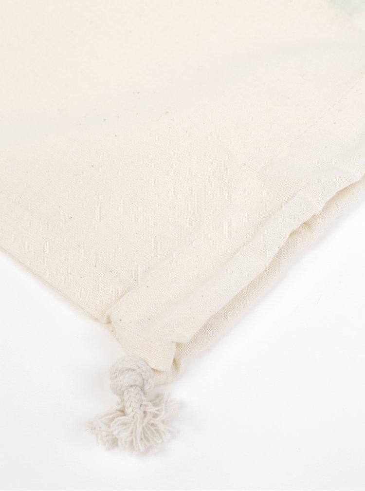 Nákupné vrecko rCUP 18 x 22 cm