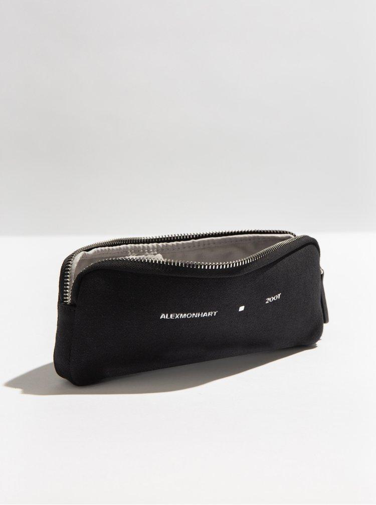 Čierne púzdro Alexmonhart x ZOOT