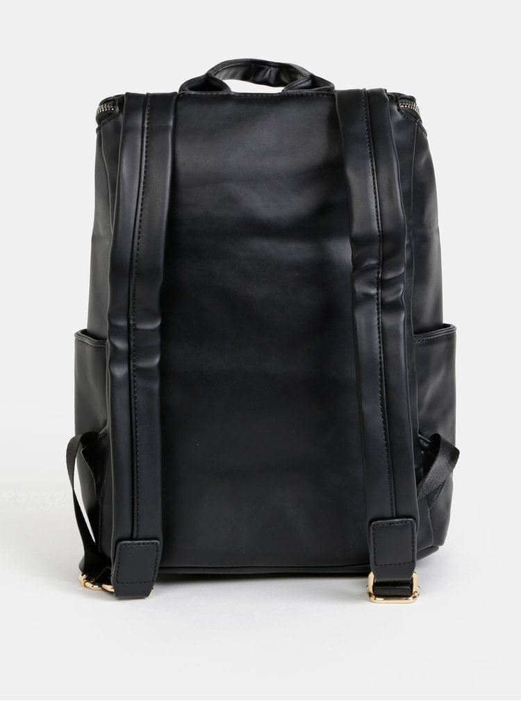 Čierny dámsky batoh Spiral Radlett