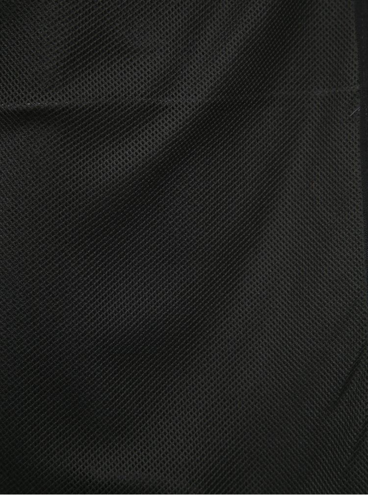 Šedá pánska softshellová bunda Roadsign