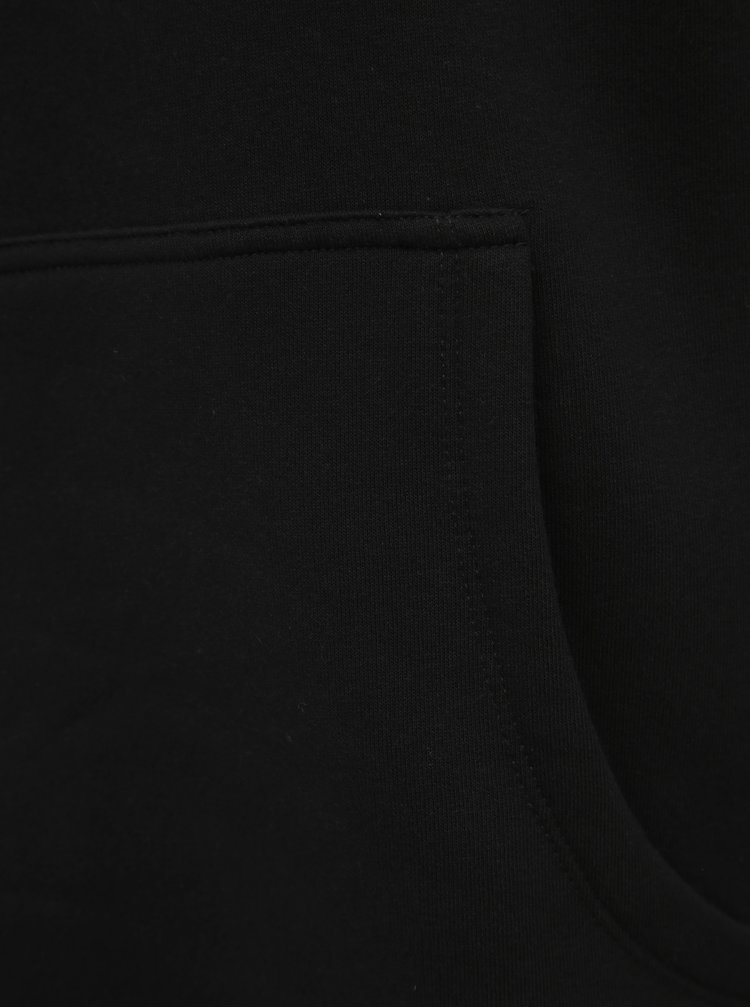 Černá basic mikina ONLY & SONS Fleur