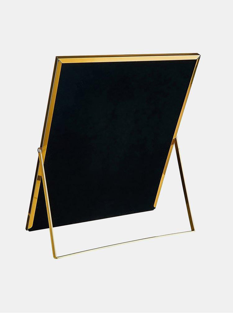 Fotorámeček ve zlaté barvě BUTLERS