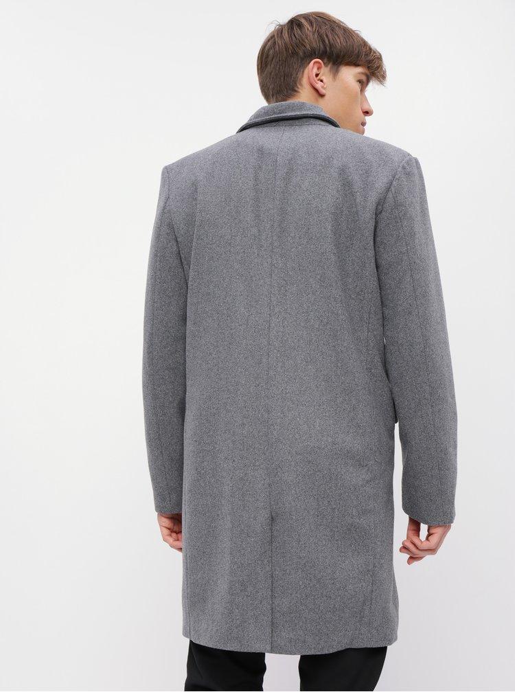 Paltoane pentru barbati ZOOT - gri
