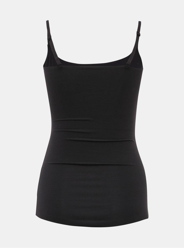 Černé tílko DKNY