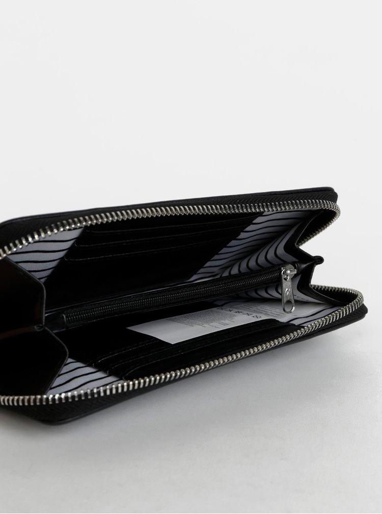Čierna dámska peňaženka Rip Curl Essentials