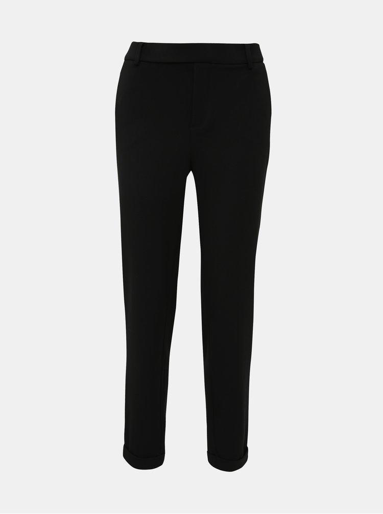Pantaloni chino pentru femei VERO MODA - negru