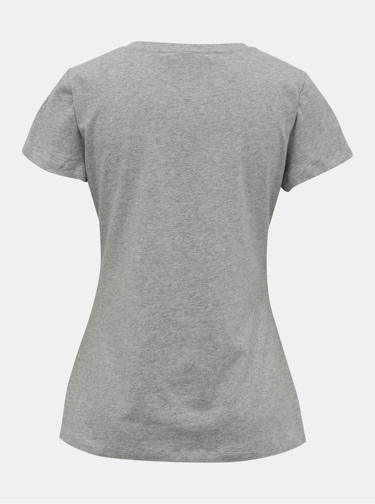 Topuri si tricouri pentru femei ZOOT - gri
