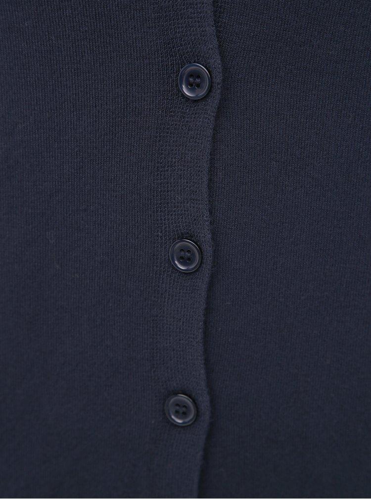 Pulovere si hanorace pentru femei ONLY - albastru inchis