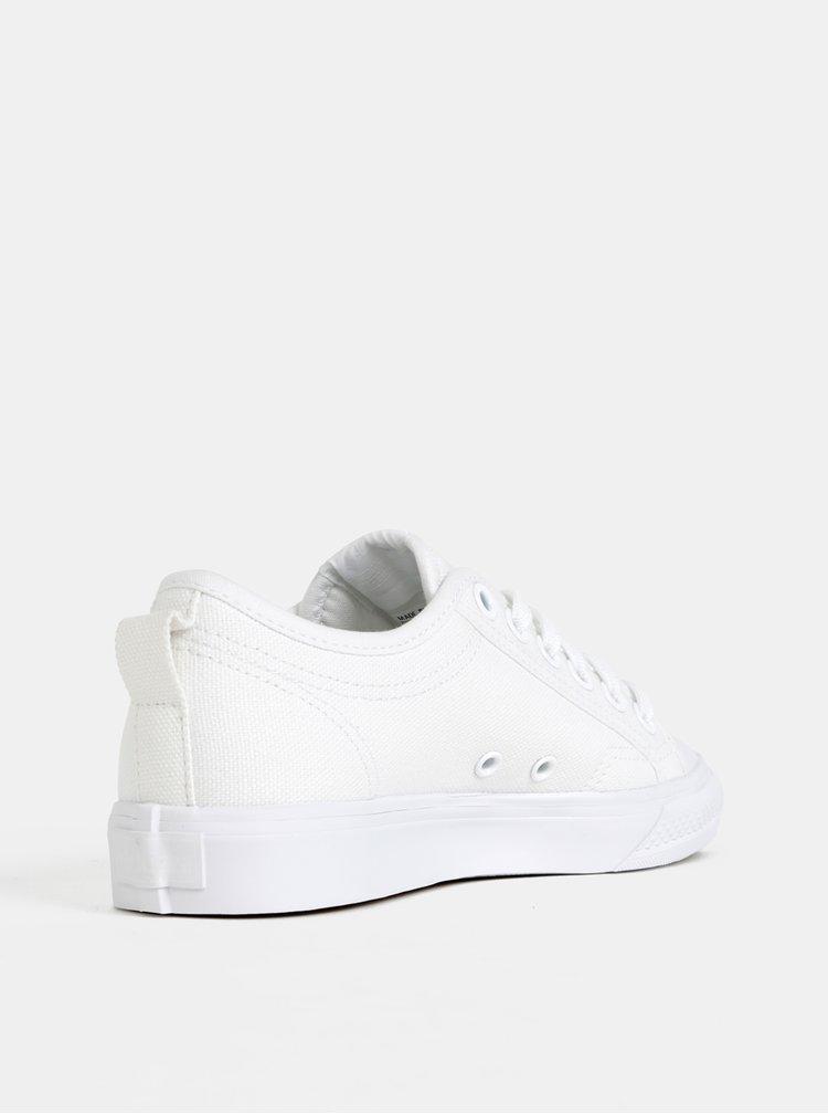 Bílé dámské tenisky adidas Originals Nizza