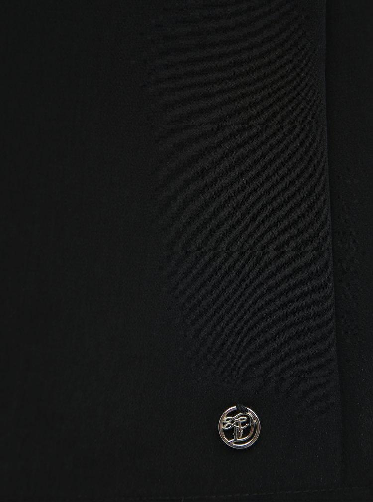 Rochii de seara pentru femei Tom Tailor - negru