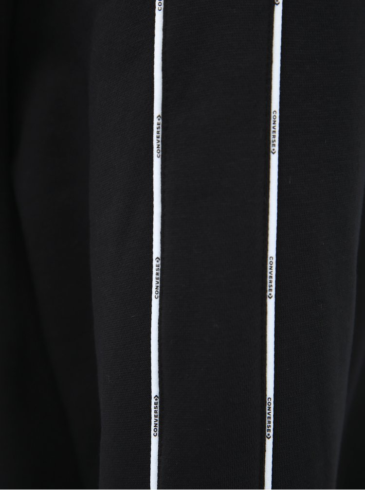 Černá pánská mikina Converse