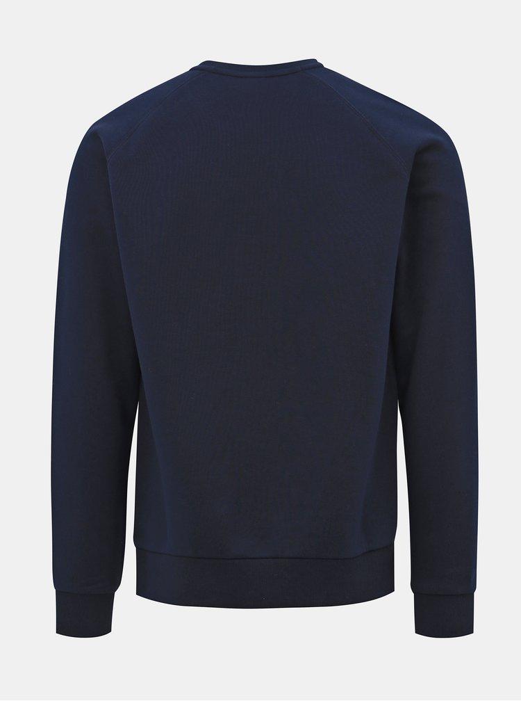 Pulovere si hanorace pentru barbati ZOOT - albastru inchis