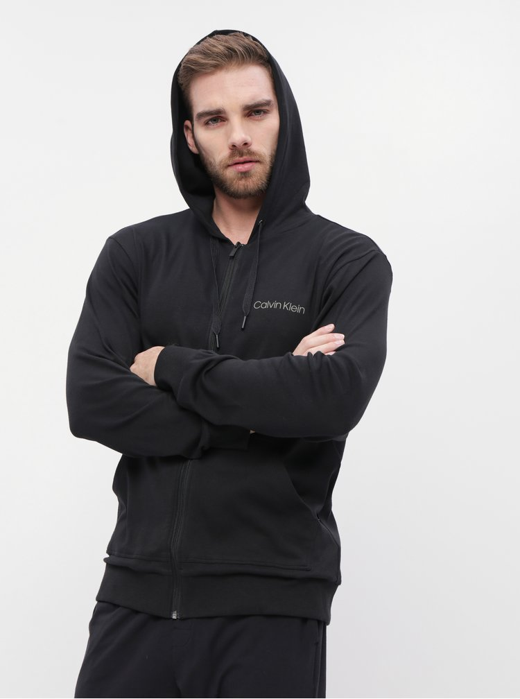 Černá pánská mikina Calvin Klein Underwear