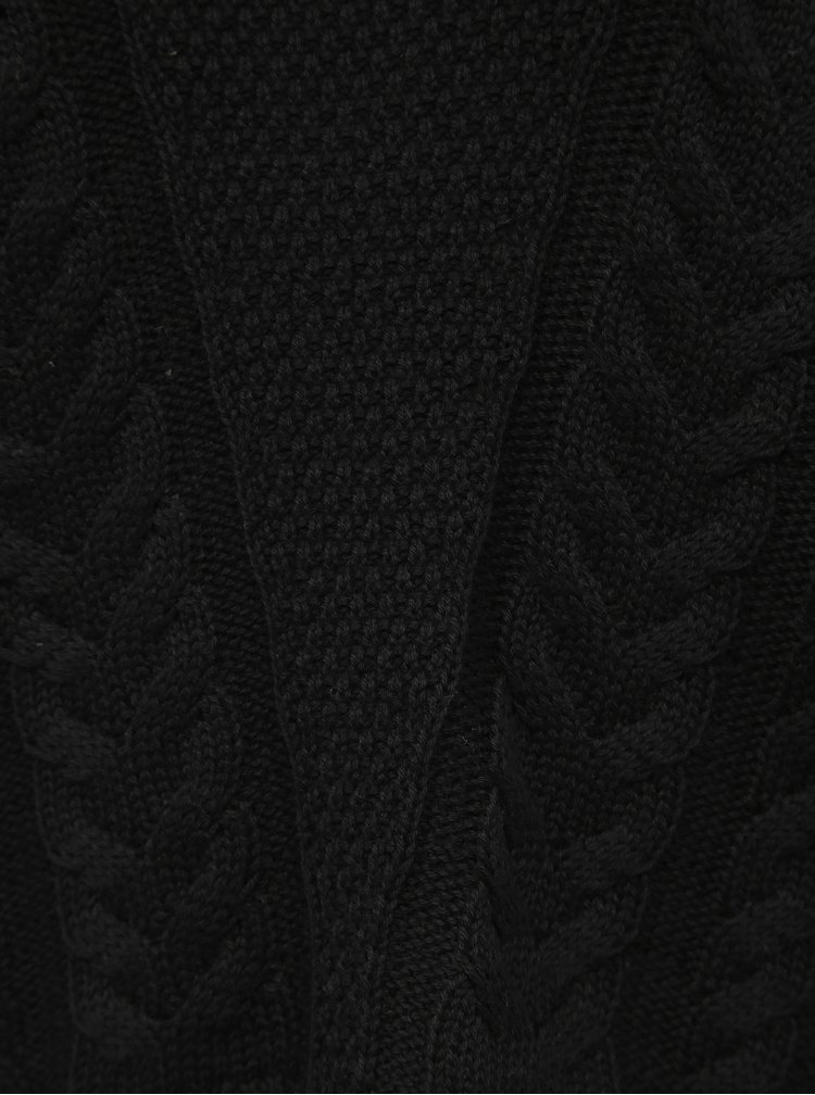 Černý svetr ONLY Sara