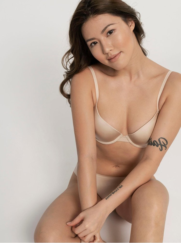 Sutiene pentru femei DORINA - nude