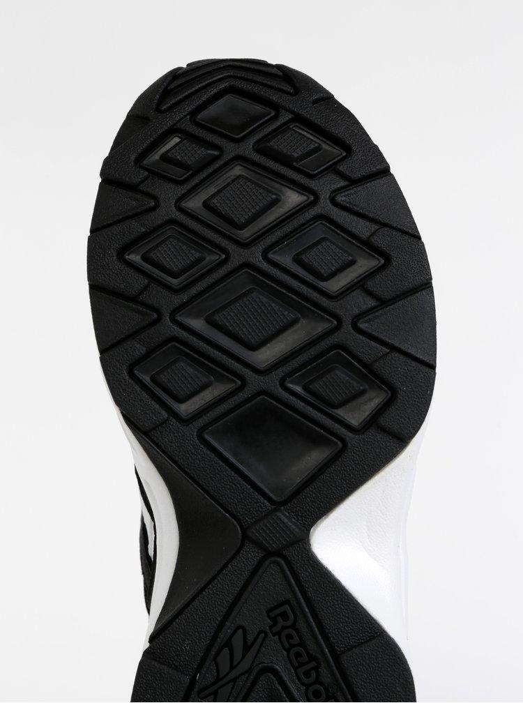 Incaltaminte pentru femei Reebok - alb, negru