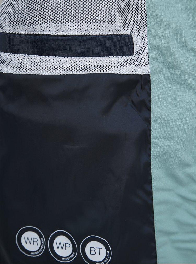 Tmavomodrá vodeodpudivá bunda ONLY & SONS Emil