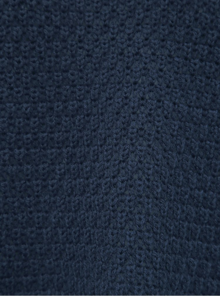 Modrý svetr ONLY Violet