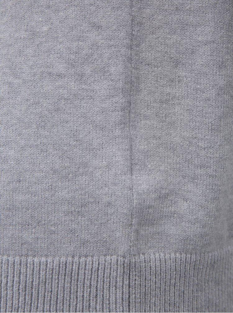 Pulovere pentru femei VILA - gri