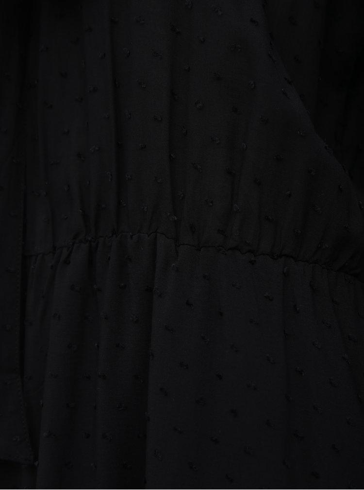 Rochii casual pentru femei Jacqueline de Yong - negru