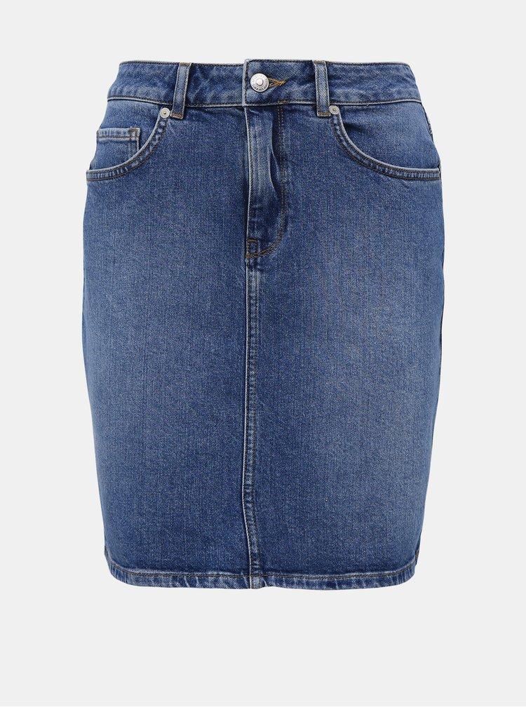 pentru femei Selected Femme - albastru