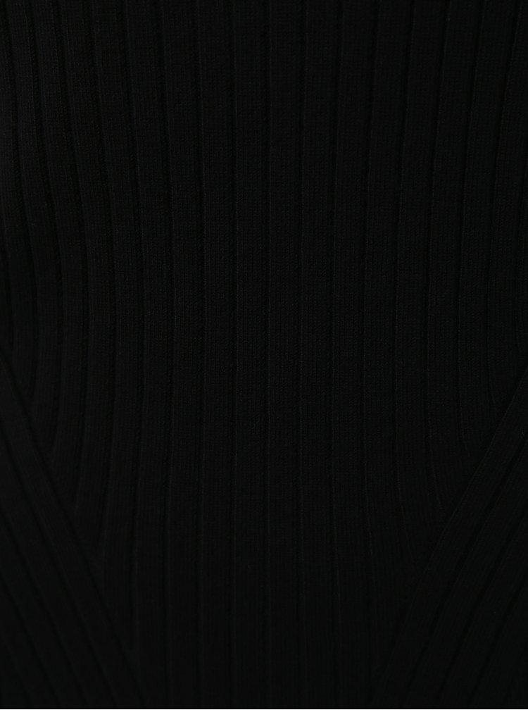 Černý svetr ONLY Natalia