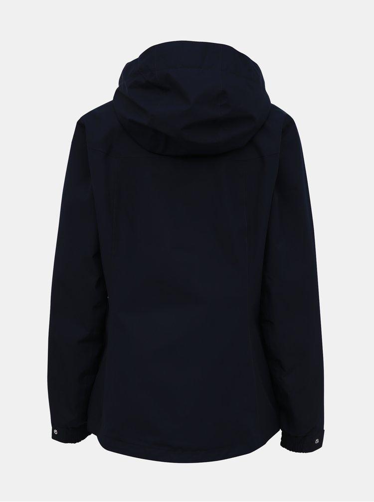 Tmavomodrá dámska funkčná ľahká bunda HELLY HANSEN Aden