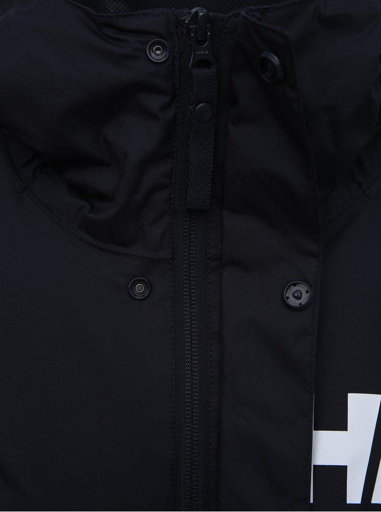 Tmavomodrá pánska funkčná ľahká bunda HELLY HANSEN Active