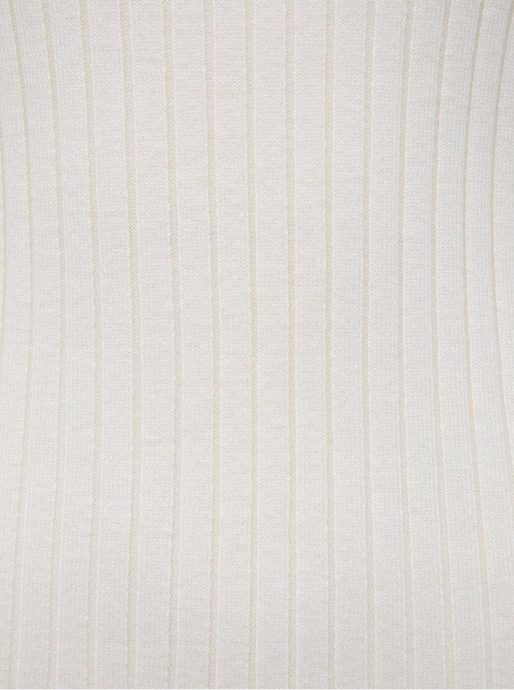 Pulovere pentru femei VILA - alb