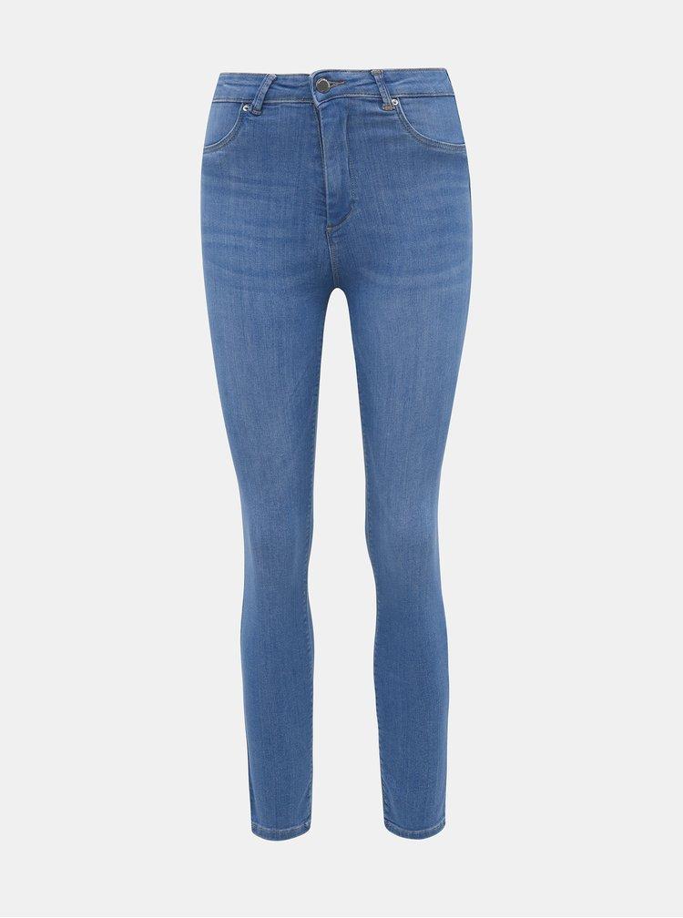 Skinny fit pentru femei TALLY WEiJL - albastru deschis