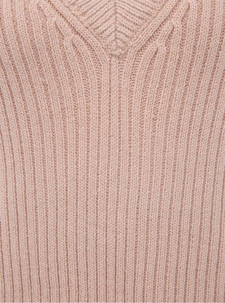 Pulovere pentru femei TALLY WEiJL - roz deschis
